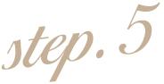 OEM/ODMの流れ STEP5