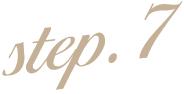 OEM/ODMの流れ STEP7