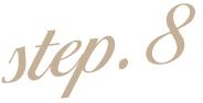 OEM/ODMの流れ STEP8