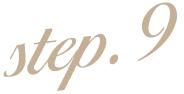 OEM/ODMの流れ STEP9